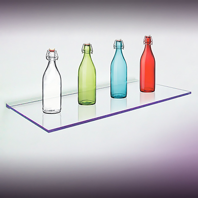 Bar Glass Shelf (x1)