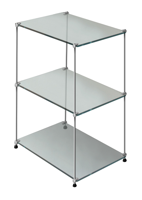CD/DVD Free Standing Unit