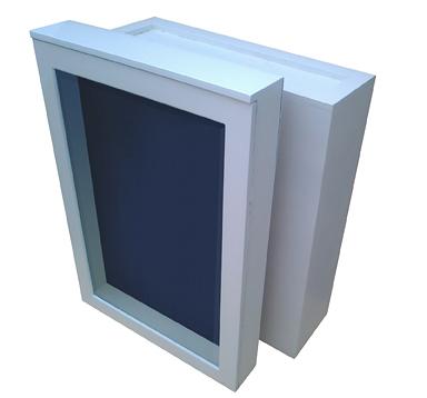 Free Standing Display Box, A0
