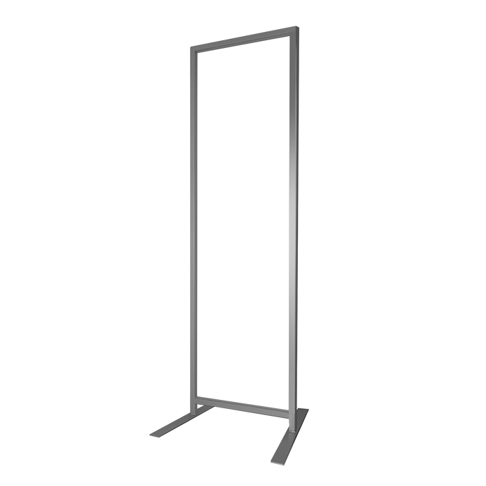 NEW* Free Standing Display Rack 180x60cm