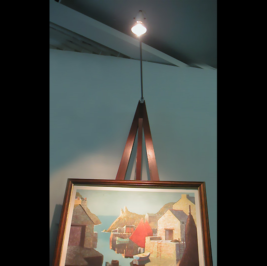 Greco Easel Light