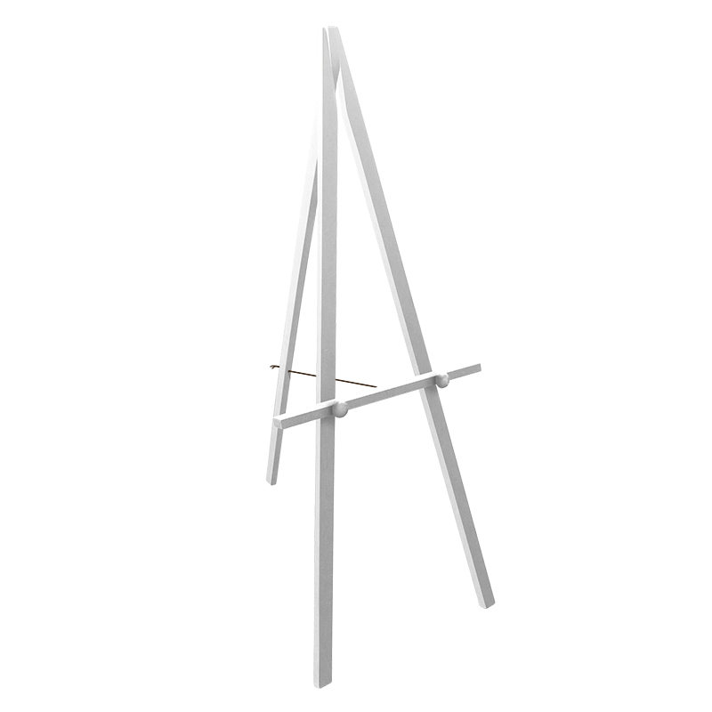Greco Easel, white, 160cm