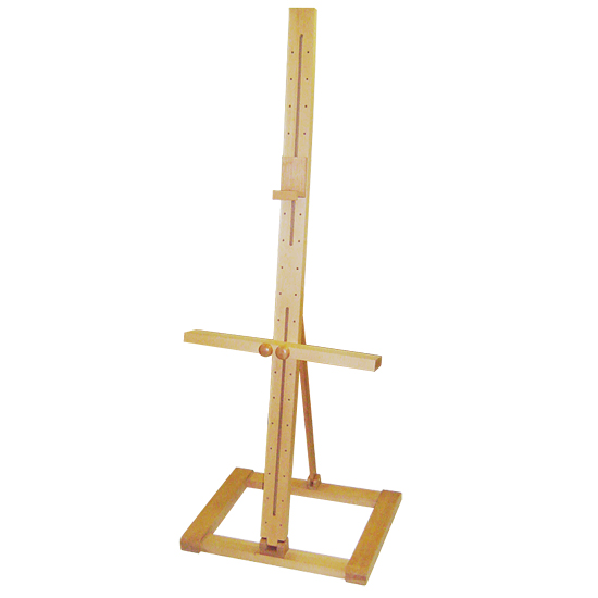 Inclinable Easel 180cm