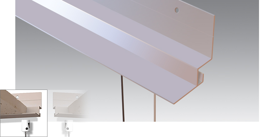 � Suspended Ceiling System