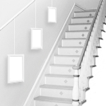 • Stair Hanging Solutions