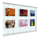 Window Display Systems