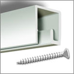 P-Rail Ceiling System - Heavy Duty