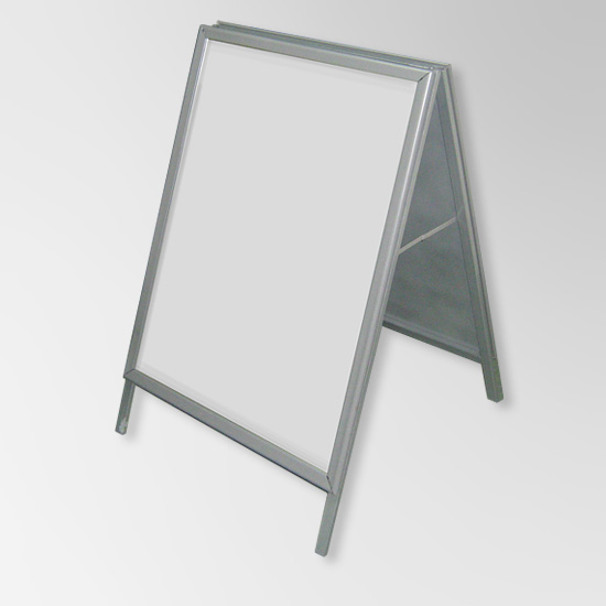 Poster Display/Sandwich Board (A1)